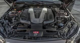 Новый двигатель 642.852 3.0D на Mercedes с навесного