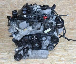 Новый двигатель 642.858 3.0D на Mercedes с навесного