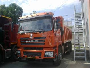 Shaanxi Shacman F3000 sx3256dr384, 2020