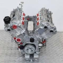 Новый двигатель 642.855 Mercedes с АКПП и навесным