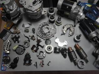 Стартеры, Генераторы, Моторчики печек ремонт, продажа, снятие, установка.