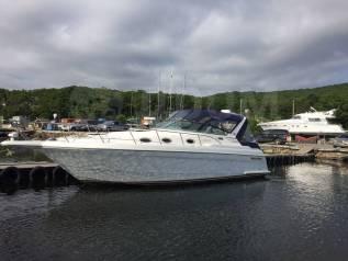 Продам катер Wellcraft Martinique 3700 во Владивостоке