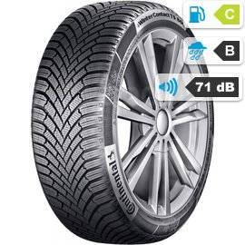 Continental ContiWinterContact TS 860 France, 215/55 R16