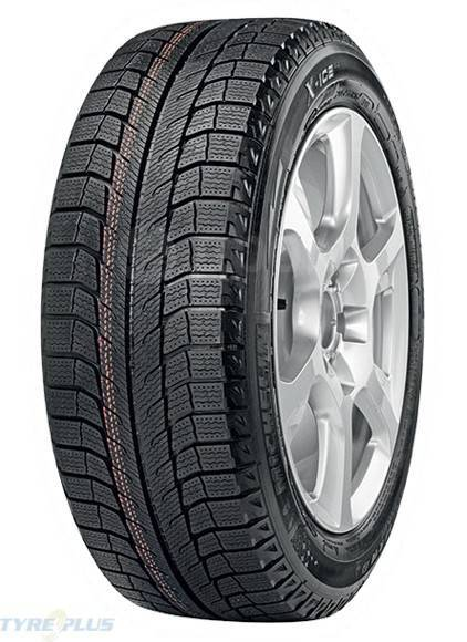 Michelin Latitude X-Ice Xi2, 245/60R18 105T