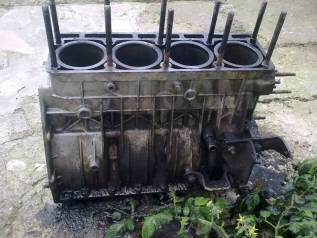 Блок двигателя ЗМЗ 402