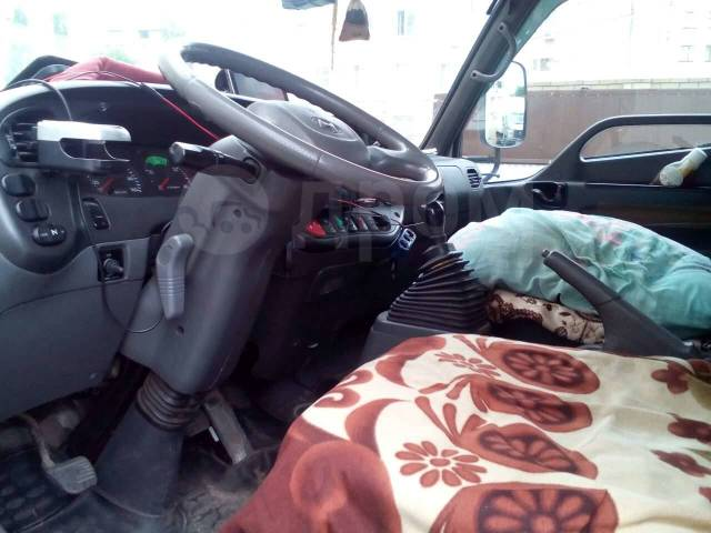 Hyundai. Продается грузовой Хендай HD78, 2 700куб. см., 5 000кг., 4x2