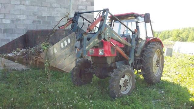 ЛТЗ 60. Трактор АВ, 82 л.с.