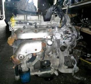 Двигатель G4KE на KIA