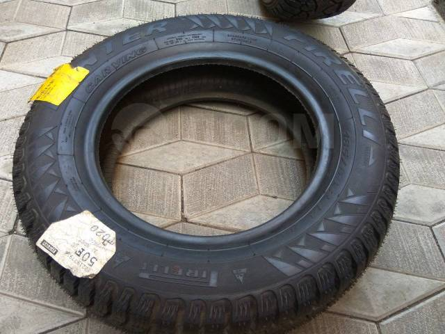 Pirelli Winter Carving, 185/65 R14