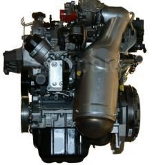 Новый двигатель 1.3D 199B1.000 на Fiat без навесного