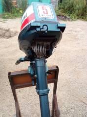 Лодочный мотор Yamaha 5BS