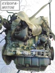 Двигатель (ДВС) на Honda Civic 2001-2005 г. г.