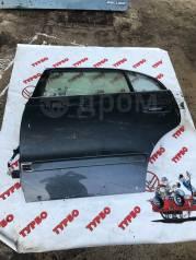 Дверь левая задняя Toyota Corona, ST190