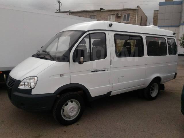 ГАЗ 2705. Газель 2705, 2020 г., 8 мест, В кредит, лизинг. Под заказ