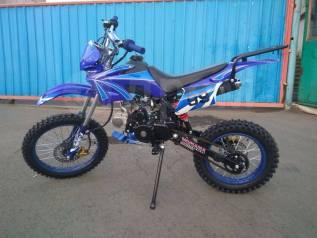 Yamaha TT-R 125 (аналог), 2020