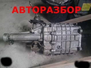 Коробка МКПП Газель, ГАЗ 3110