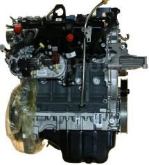 Двигатель 1.3D 199B4.000 на Fiat без навесного