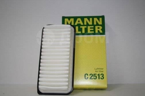 Mann Filter C2513 Filter