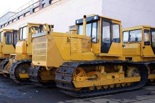 ЧТЗ Б-170. Продажа Бульдозера Б170 (Б10), 13 998куб. см., 19 500кг.