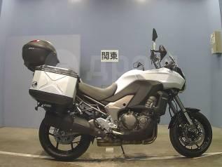 Kawasaki Versys 1000, 2012