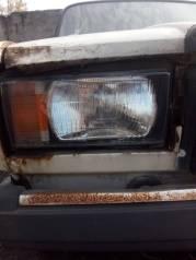 ВАЗ 2107 фары