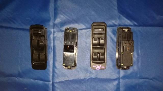 Блок управления стеклоподъемниками. Daihatsu: Atrai, Terios, YRV, Storia, Terios Kid, Move Toyota Cami, J100E, J102E, J122E Toyota Duet, M100A, M101A...