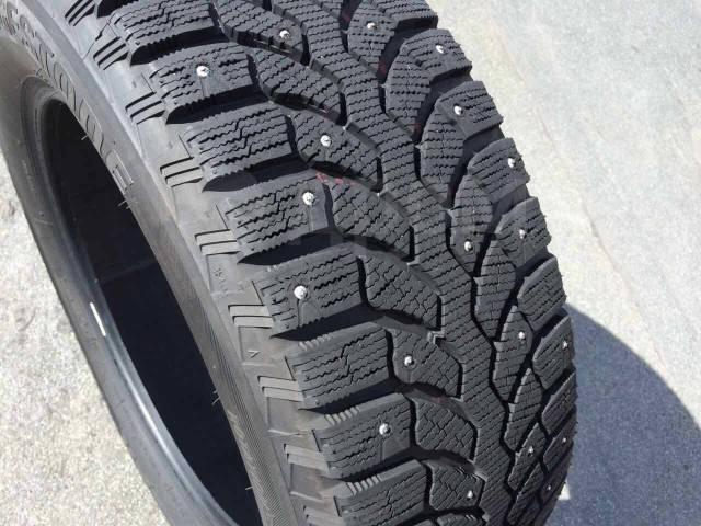 Bridgestone Blizzak Spike-01, 225/60 D17
