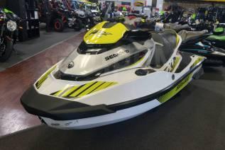 2017 Sea-Doo RXT-X 300 XRS