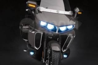 Yamaha Star Venture, 2018