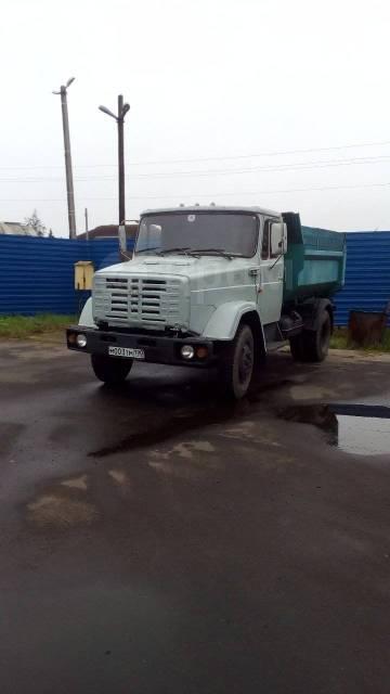 ЗИЛ 45085. Продам грузовик Зил, 2 500куб. см., 5 000кг., 8x8. Под заказ