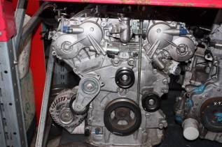 Двигатель Infiniti EX35 VQ35HR контрактный с номером и документами
