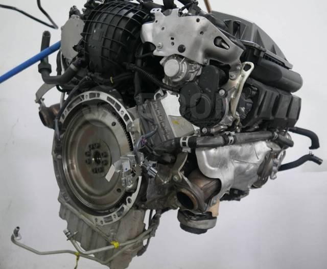 Двигатель в сборе. Mercedes-Benz: S-Class, GLE, GL-Class, G-Class, M-Class, CL-Class, GLS-Class, E-Class, CLS-Class, SL-Class M157DE55AL, M157DE55LA...