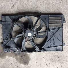 Диффузор вентилятора в сбое для Skoda Octavia (A5 1Z-) 2004-2013 -