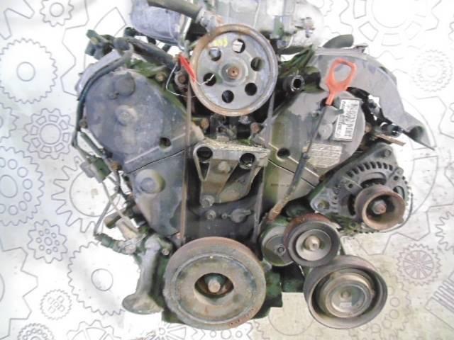 Контрактный (б у) двигатель Хонда Пилот 2005 г J35A4 3,5 л бензин J35A4