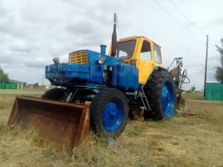 ЮМЗ 6АЛ. Продаётся трактор(экскаватор) , 60,5 л.с.