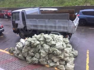 Вывоз Мусора-Хлама-Грунта, Доставка щебень, песок, отсев , скала , дресва