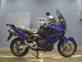 Honda XL 1000V Varadero, 2005