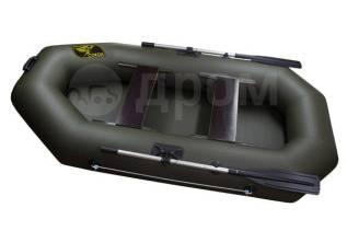 Лодка ПВХ-Сокол 2 (240)