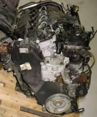 Двигатель 2.0D RHE (DW10CTED4) на Citroen комплектный
