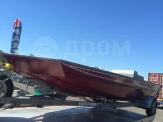 Продам катер SJX Хабаровск