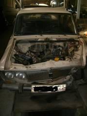 Двигатель ВАЗ 21061, ВАЗ 2105, ВАЗ 2104, ВАЗ 2102, ВАЗ 2101 объем 1500