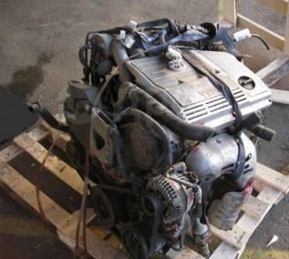 Двигатель в сборе. Toyota Windom, MCV21 Toyota Camry Gracia, MCV21, MCV21W Toyota Mark II Wagon Qualis, MCV21, MCV21W Toyota Mark II, MCV21 2MZFE