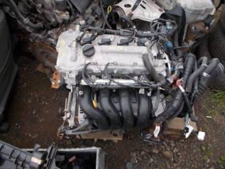 Двигатель в сборе. Toyota: Premio, Allion, Wish, Voxy, Avensis, RAV4, Noah, Isis 3ZRFAE