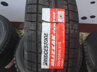 Bridgestone Blizzak Revo GZ, 205/55R16 91S
