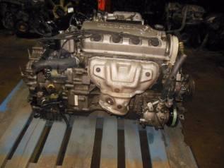 Двигатель D15B установка, гарантия! Рассрочка, Кредит