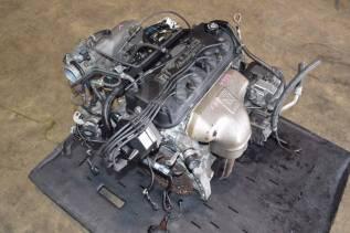 Двигатель в сборе. Honda Accord, CF4, CF5 Honda Torneo, CF4, CF5, ECF4, ECF5, GFCF4, GFCF5 F20B