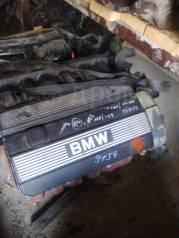 Двигатель в сборе. BMW 3-Series BMW 5-Series Двигатели: M50B20, M50B20TU