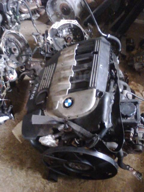 Двигатель в сборе. BMW: 3-Series, 7-Series, 5-Series, X6, X3, X5 Двигатели: M57D30, M57D30T, M57D30TU, M57D30TU2, M57D30OL, M57D30OLT, M57D30TOP, M57D...