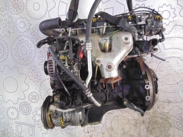 Двигатель в сборе. Nissan: Serena, Lucino, Primera, Pulsar, Almera, Sunny GA16DE, GA16DS, GA16VE, GA16I, GA16S