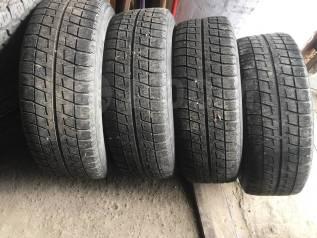 Продам зимние колёса 215/60/R16